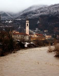 campanile chiesa di San Martino