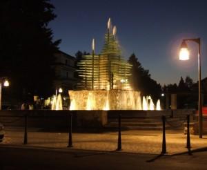 Fontana di Gambarie d'Aspromonte