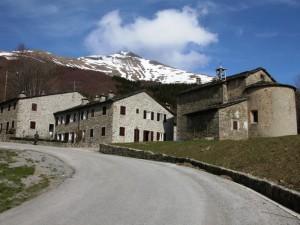 Chiesa di Doccia