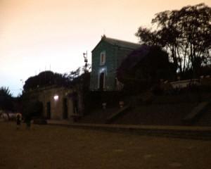 Santuario della Madonna della Sciara