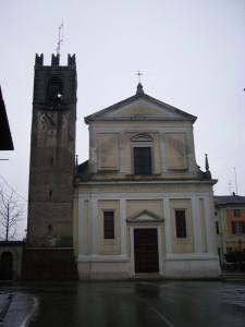 chiesa di s.giacomo a corticelle pieve