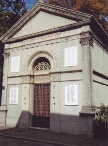 A casa di Giovanni Pascoli