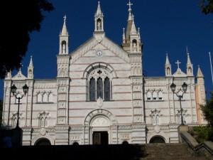 Santuario di N.S. di Montallegro