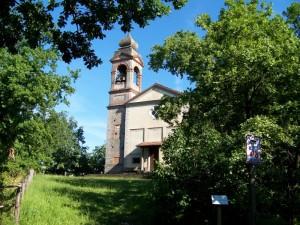 Chiesa di S.Pancrazio