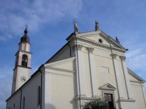 Chiesa di salcedo