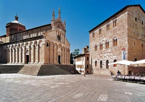 Massa Marittima - Duomo di Massa Marittima
