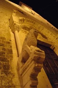 Leone del portale dei