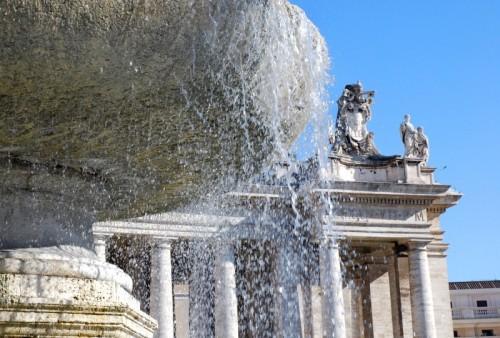 Roma - Fontana Roma
