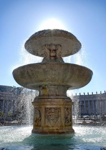 Roma - Gocce di luce