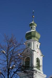 La Punta della Chiesa