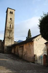Scorcio Chiesa di S.Agata