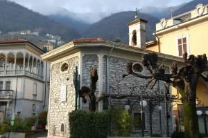 Cappella dedicata a S.Rocco