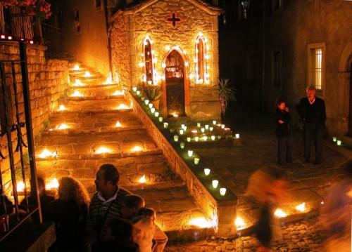 Fiumalbo - Oratorio in Senarolo
