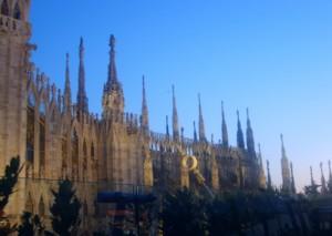Miraggio…..a Milano