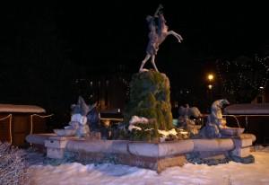 Fontana di Asiago