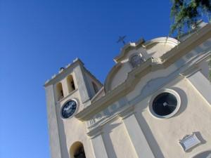 Parrocchiale di Santa Maria della Natività