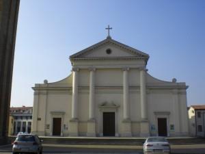 Chiesa di S.Giorgio delle Pertiche