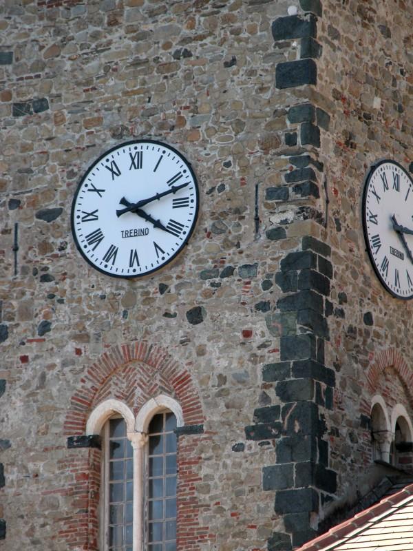 ''Il campanile'' - Monterosso al Mare