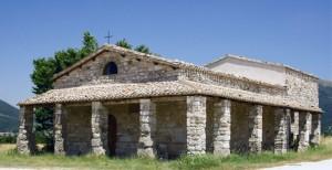 Chiesa di Santa Maria di Plestia