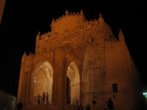 Cattedrale di Erice (TRAPANI)