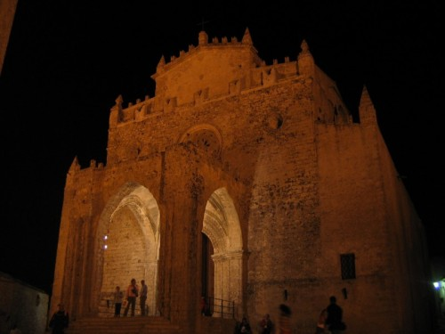 Erice - Cattedrale di Erice (TRAPANI)