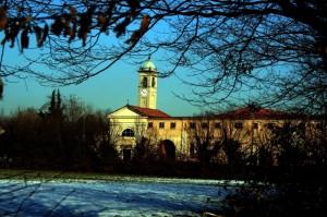 La Cappella di Villa Arconati