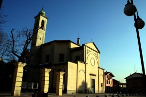 Il Santuario di Santa Maria del Rosario