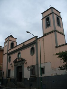 Parrocchia Maria Immacolata e Sant'Antonio di Padova