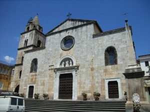 Chiesa di Fondi