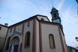 Chiesa di S. Matteo