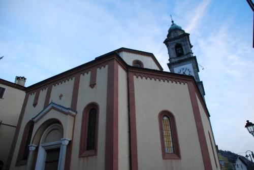 Carema - Chiesa di S. Matteo