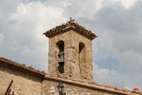 San Severino Marche - Campanile a ELCITO