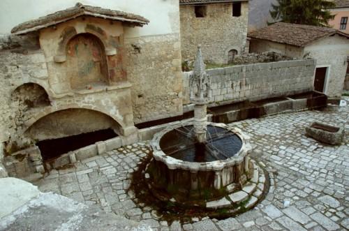 Fontecchio - Uno sguardo al MedioEvo