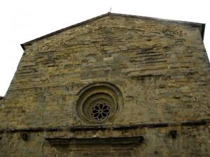 Basilica di S. Maria Assunta (particolare)