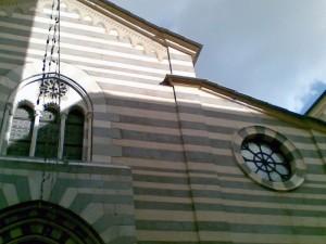 Santa Maria In Fontibus