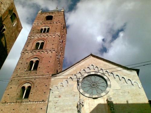 Albenga - Cattedrale di San Michele