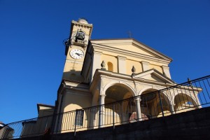 Chiesa Parrocchiale S.Pietro e Paolo