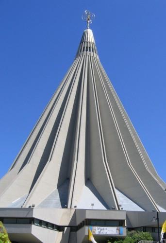 """Siracusa - """"Il triangolo di Dio"""""""