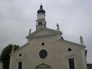 Chiesa di Lentiai