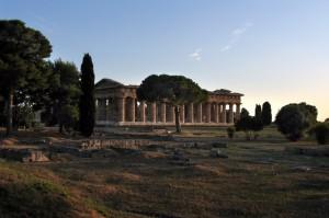 Tempio di Hera detto anche Basilica