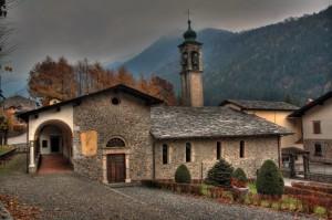 Chiesa di Gromo (BG)