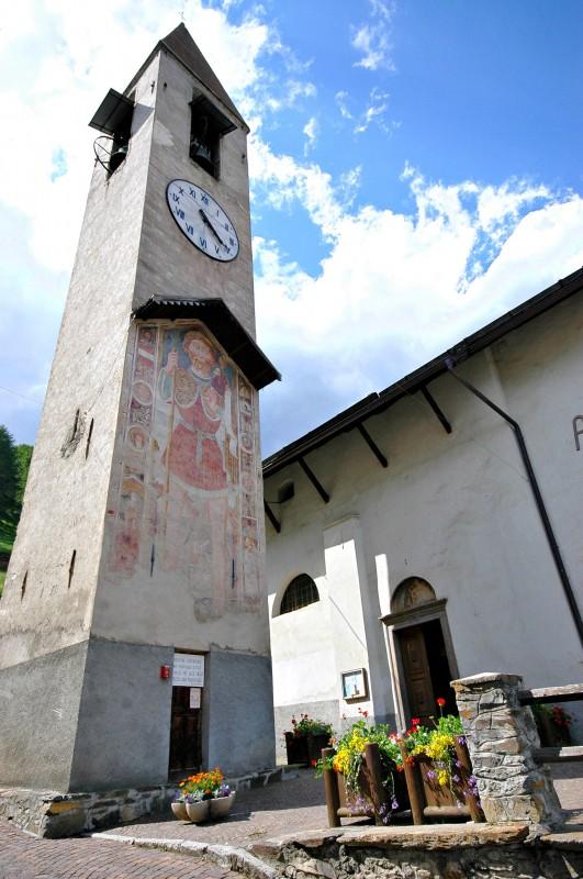 ''Chiesa di Peio'' - Peio