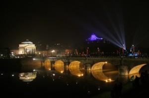 Notti olimpiche