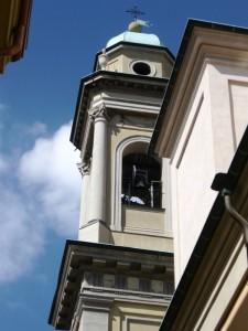 campanile San Filippo Neri