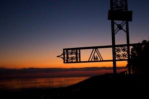 Il tramonto della fede