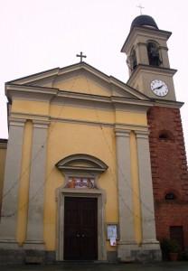 San Giovanni Battista a Cellarengo