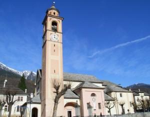 Chiesa Parrocchiale della Beata Vergine