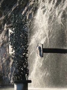 La fontana di Camillo