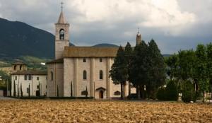 Santuario di Santa Maria di Rivotorto