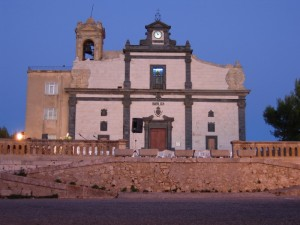 Santuario-Basilica di S. Calogero (Sciacca-AG)